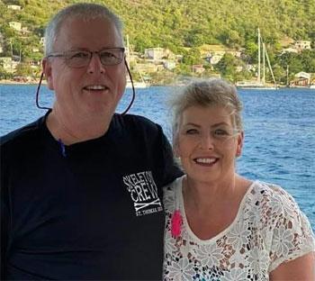 "James ""Jim"" Robinson and LaDonna Stroud - Facebook"
