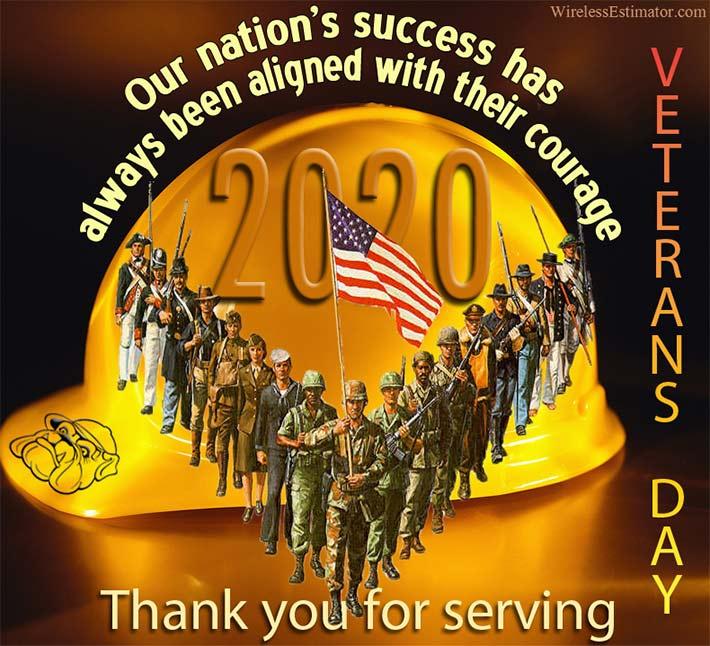 Veterans.Day.Wireless