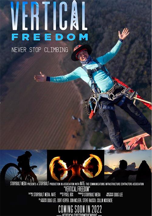 Vertical-Freedom